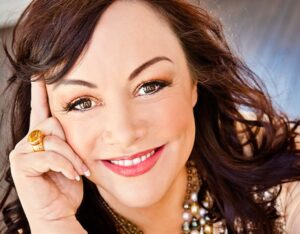 Magnetic Personal Brand Story - #1 Michele Hamdorf with Zahrina Robertson