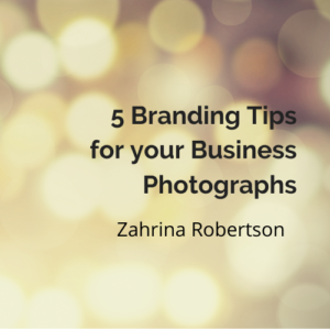 5 Branding Tips For Your Business Photographs
