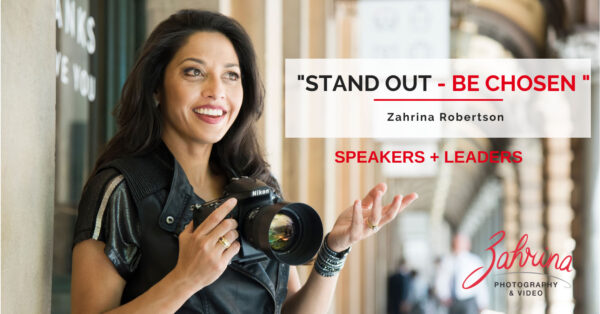 Zahrina Robertson Personal, Branding Photography and Video Branding in Sydney - blogfallback