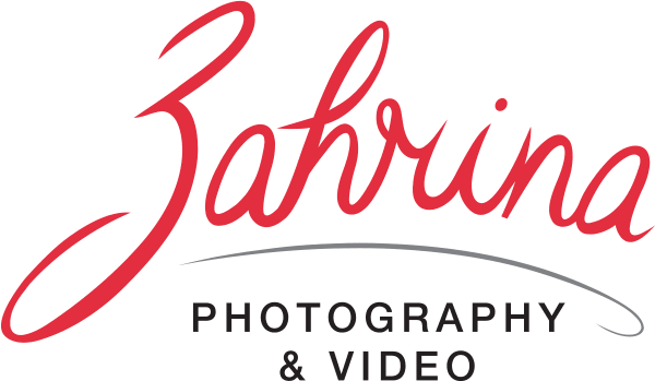 Zahrina Photography and Video